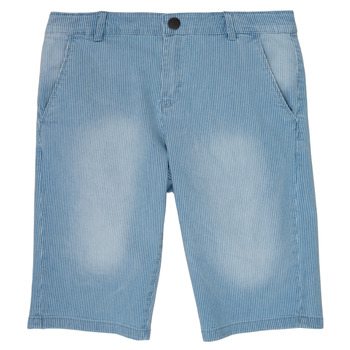 Abbigliamento Bambino Shorts / Bermuda Ikks POTALIE Blu