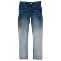 Abbigliamento Bambino Jeans slim Ikks CLOE Blu