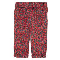 Abbigliamento Bambina Leggings Ikks MARGA Grigio / Rosso