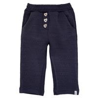 Abbigliamento Bambina Leggings Ikks EMIL Marine