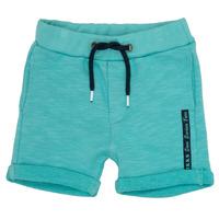 Abbigliamento Bambino Shorts / Bermuda Ikks POLEMAN Turquoise