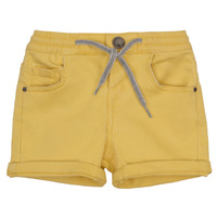 Abbigliamento Bambino Shorts / Bermuda Ikks XAVIER Giallo
