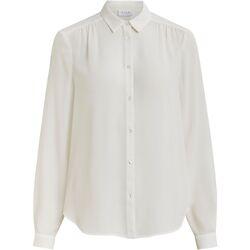 Abbigliamento Donna Camicie Vila 14051975 Bianco