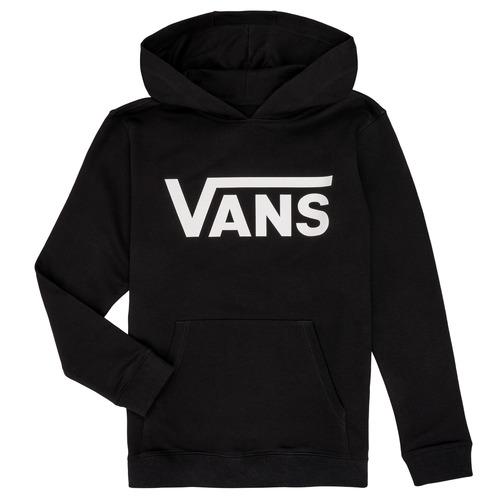 Vans BY VANS CLASSIC HOODIE Nero - Abbigliamento Felpe Bambino 55,96 €