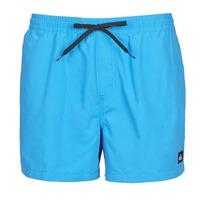 Abbigliamento Uomo Costume / Bermuda da spiaggia Quiksilver EVERYDAY VOLLEY Blu