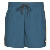 Abbigliamento Uomo Costume / Bermuda da spiaggia Quiksilver BEACH PLEASE Blu