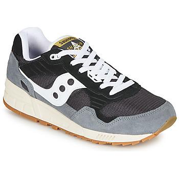 Scarpe Uomo Sneakers basse Saucony Shadow 5000 Marine / Grigio