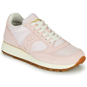 Scarpe Donna Sneakers basse Saucony Jazz Vintage Rosa