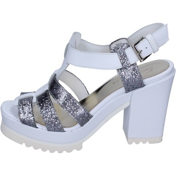 Scarpe Donna Sandali Sergio Cimadamore sandali pelle bianco