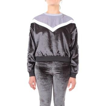 Abbigliamento Donna Felpe Champion 112276 Nero