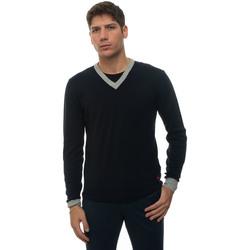 Abbigliamento Uomo Maglioni Peuterey CORNISH_00-PEU3413215 Blu