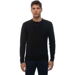 Abbigliamento Uomo Maglioni Peuterey CORNISH_00-PEU3413NER Nero