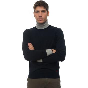 Abbigliamento Uomo Maglioni Peuterey GORRAN_04-PEU3459215 Blu