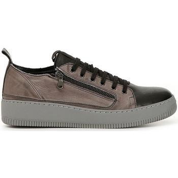 Scarpe Uomo Sneakers basse Café Noir HPG101 ANTRACITE