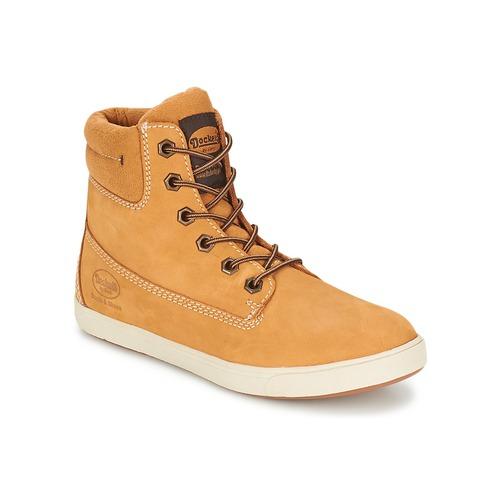 Dockers Beige by Gerli GUINOUDE Beige Dockers  Scarpe Sneakers alte Uomo 71,92 2ddb01