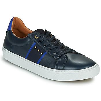 Scarpe Uomo Sneakers basse Pantofola d'Oro ZELO UOMO LOW Blu