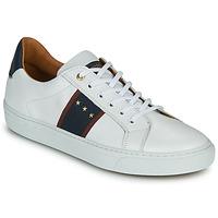 Scarpe Uomo Sneakers basse Pantofola d'Oro ZELO UOMO LOW Bianco