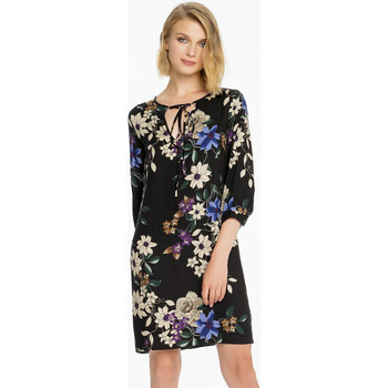 Abbigliamento Donna Vestiti Cannella ATRMPN-14655 Nero