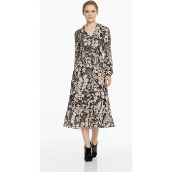 Abbigliamento Donna Vestiti Cannella ATRMPN-14657 Beige