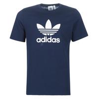 Abbigliamento Uomo T-shirt maniche corte adidas Originals ED4715 Marine