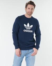 Abbigliamento Uomo T-shirts a maniche lunghe adidas Originals ED5948 Marine
