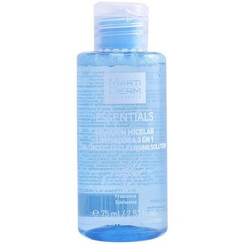Bellezza Detergenti e struccanti Martiderm Solucion Micelar Limpiadora 3en1  75 ml