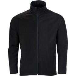 Abbigliamento Uomo Giacche sportive Sols RACE MEN SOFTSHELL Negro