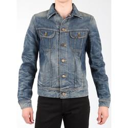 Abbigliamento Uomo Giacche / Blazer Lee Rider Jacket L88842RT granatowy
