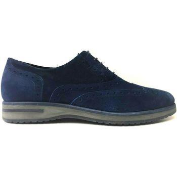 Scarpe Uomo Sneakers Cristiano Gualtieri ATRMPN-01797 Blu