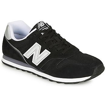 Scarpe Sneakers basse New Balance 373 Nero
