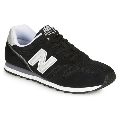 new balance 373 nero