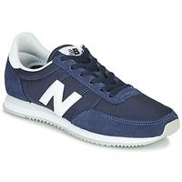Scarpe Sneakers basse New Balance 720 Blu