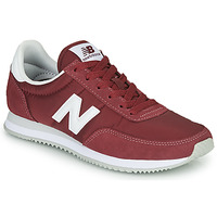 Scarpe Sneakers basse New Balance 720 Bordeaux