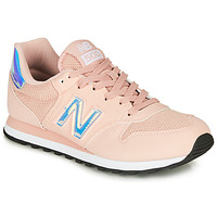 Scarpe Donna Sneakers basse New Balance 500 Rosa