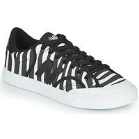 Scarpe Donna Sneakers basse New Balance PROCTSEJ Nero / Bianco