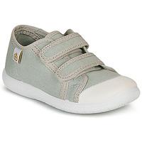 Scarpe Unisex bambino Sneakers basse Citrouille et Compagnie GLASSIA Grigio