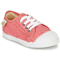 Scarpe Bambina Sneakers basse Citrouille et Compagnie MALIKA Rosa