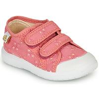 Scarpe Bambina Sneakers basse Citrouille et Compagnie MELVINA Rosa