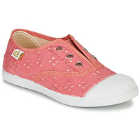 Scarpe Bambina Sneakers basse Citrouille et Compagnie RIVIALELLE Rosa