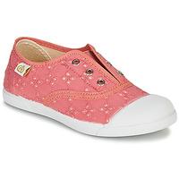 Scarpe Bambina Sneakers basse Citrouille et Compagnie RIVIALELLE Rosa