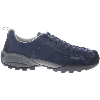 Scarpe Uomo Trekking Scarpa 32605 200 BLUE-UNICA - Mojto G  Blu