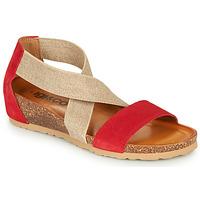 Scarpe Donna Sandali IgI&CO 5198177 Rosso