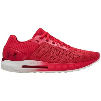 Scarpe Uomo Sneakers basse Under Armour Hovr Sonic 2 Rosso
