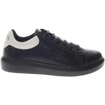Scarpe Bambino Sneakers basse Guess FI7IDO ELE12 BLK-UNICA - Sneak  Nero