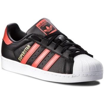 Scarpe Unisex bambino Sneakers basse adidas Originals ATRMPN-14800 Nero
