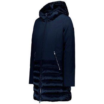 Abbigliamento Donna Piumini Ciesse Piumini Piumino Donna Admire Softshell Blu
