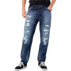 Abbigliamento Uomo Jeans Only & Sons  22014117 Blue Denim