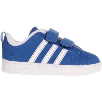 Scarpe Unisex bambino Sneakers basse adidas Originals ATRMPN-14822 Blu