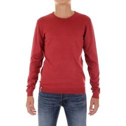 Abbigliamento Uomo Maglioni Fred Mello FM19W01MG Rosso