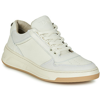 Scarpe Donna Sneakers basse Bronx OLD COSMO Bianco